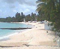 Alleynes Beach